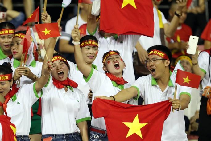 U22 Việt Nam - Indonesia 0-0: Chỉ biết tự trách mình! - Ảnh 6.