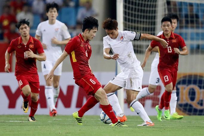 Thua U23 Việt Nam, báo chí Hàn Quốc chê tơi bời đội Ngôi sao K-League - Ảnh 1.