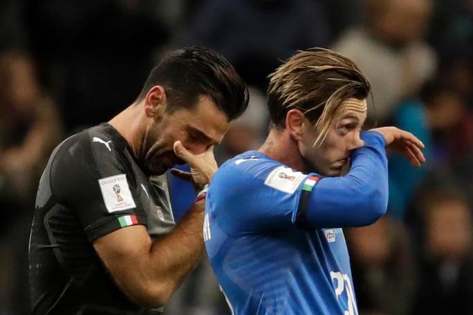 Peru mất vé World Cup, hy vọng Ý hoặc Chile? - Ảnh 2.