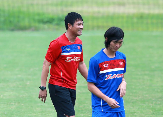 Xem U22 Việt Nam thi đấu chỉ với 100.000 đồng - Ảnh 1.