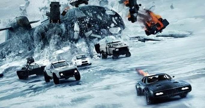 Khi không còn những cảnh đua xe, độ xe mộc, đời hơn so với kỹ xảo hiện đại