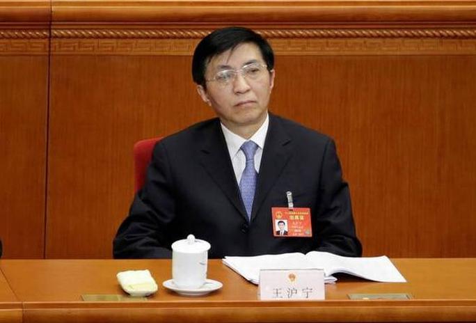 Thấy gì qua Ban Thường vụ Bộ Chính trị Trung Quốc khóa mới? - Ảnh 7.