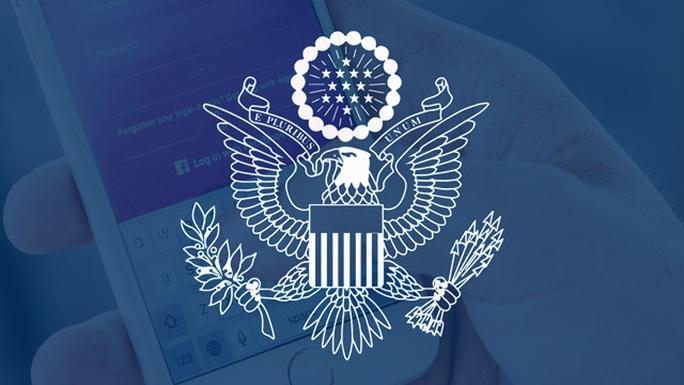 Mỹ khắt khe hơn trong cấp thị thực - Ảnh 1.
