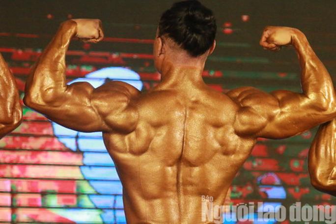 VMS Big Man: Giải thưởng siêu khủng, lực sĩ siêu nặng - Ảnh 5.