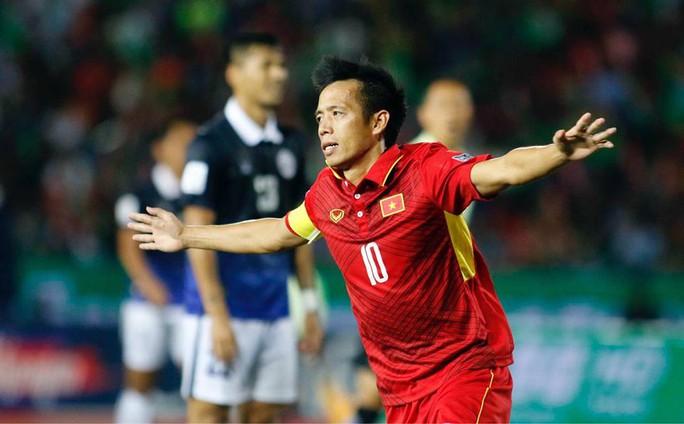 AFF Cup 2018: U23 Việt Nam mạnh cỡ nào? - Ảnh 2.