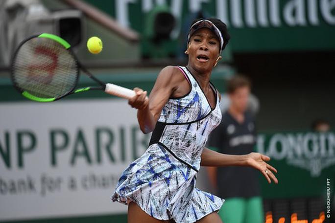 Roland Garros: Sốc nặng ở bảng nữ - Ảnh 4.