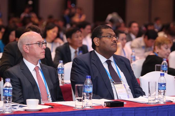SOM 3 APEC: Phát triển bao trùm còn cách xa mong đợi của người dân - Ảnh 3.
