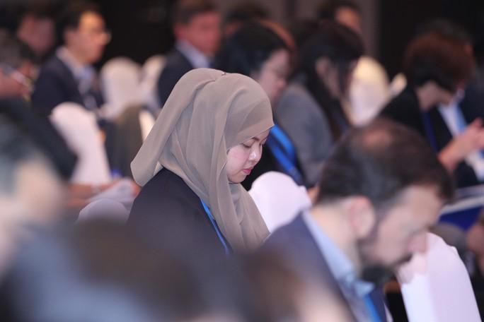 SOM 3 APEC: Phát triển bao trùm còn cách xa mong đợi của người dân - Ảnh 4.