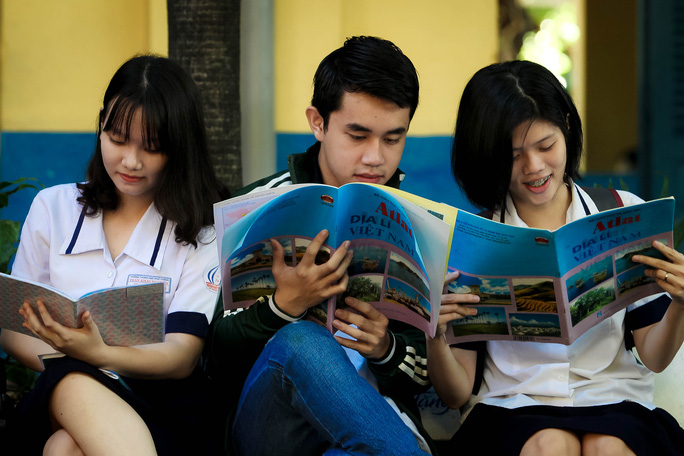 Thú vị với đề thi Giáo dục công dân - Ảnh 6.