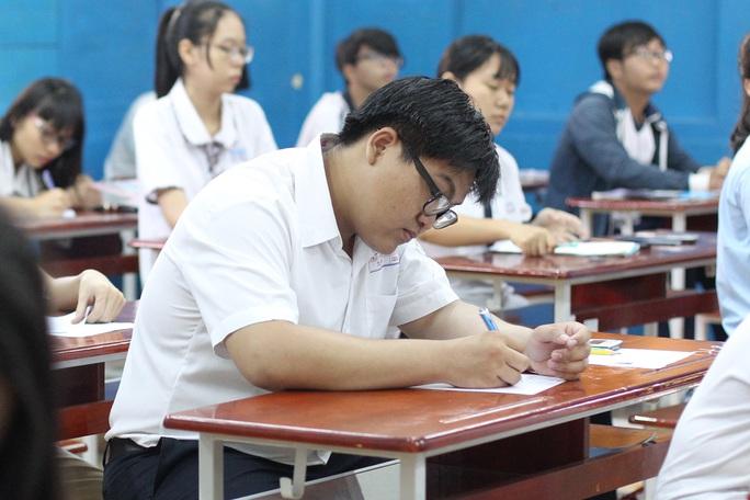 Thú vị với đề thi Giáo dục công dân - Ảnh 14.