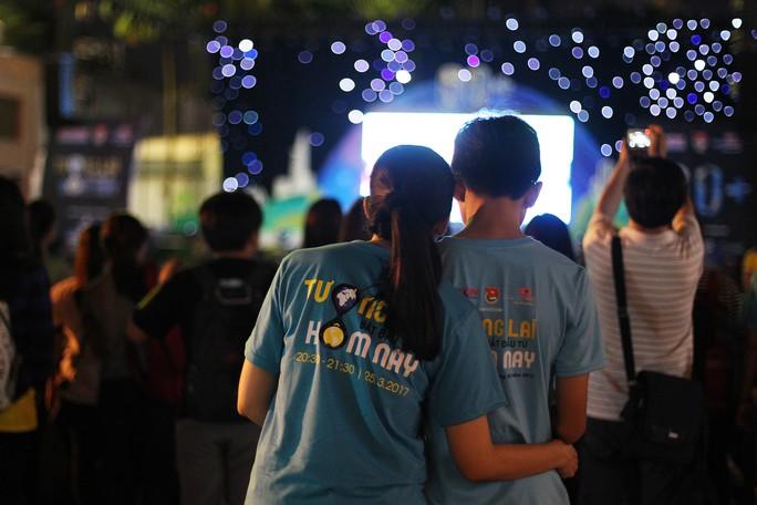 2017 là năm thứ 11 diễn ra Giờ trái đất thế giới và là năm thứ 9 của Giờ trái đất Việt Nam.