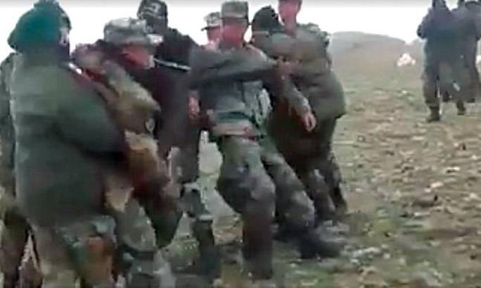 Ấn Độ tuyên bố rút quân, Trung Quốc hài lòng - Ảnh 2.