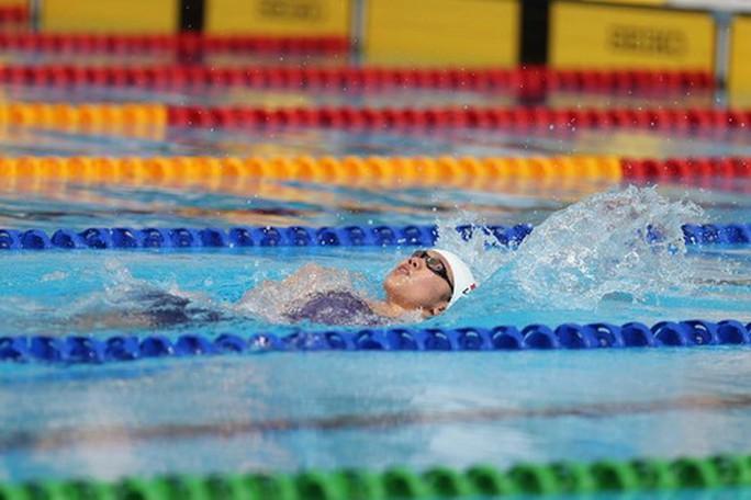 SEA Games ngày 25-8: Kình ngư 15 tuổi Kim Sơn tạo 2 cú sốc - Ảnh 6.