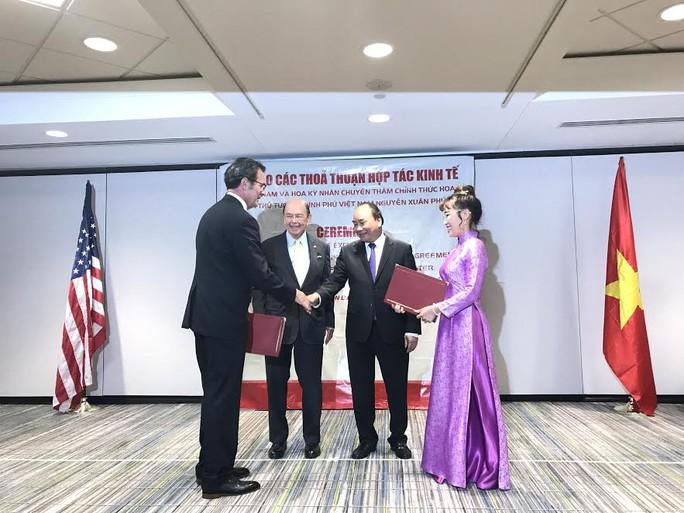 Vietjet ký hợp đồng 4,7 tỉ USD trong chuyến thăm của Thủ tướng Nguyễn Xuân Phúc - Ảnh 1.
