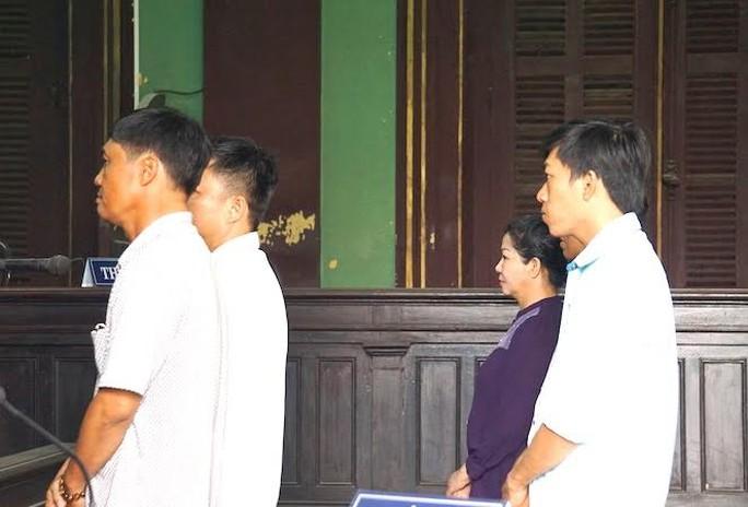 Điều tra lại vụ thiệt hại 102 tỉ tại Công ty Lương thực Vĩnh Long - Ảnh 1.