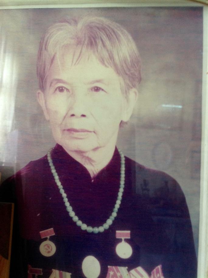 Người vợ miền Nam của thi sĩ Nguyễn Bính từ trần - Ảnh 2.