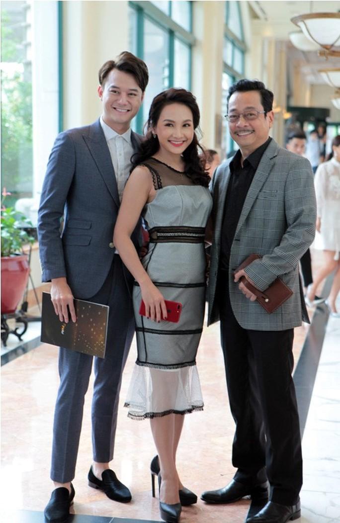 Người phán xử và mẹ chồng – nàng dâu cùng đối đầu ở VTV Awards - Ảnh 1.