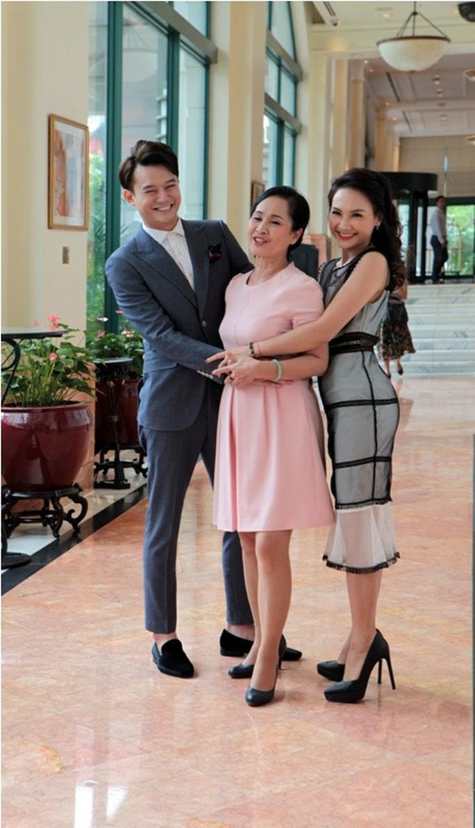 Người phán xử và mẹ chồng – nàng dâu cùng đối đầu ở VTV Awards - Ảnh 2.