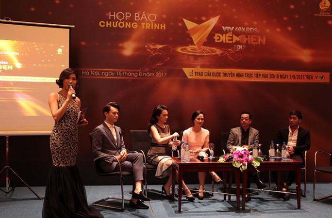 Người phán xử và mẹ chồng – nàng dâu cùng đối đầu ở VTV Awards - Ảnh 3.