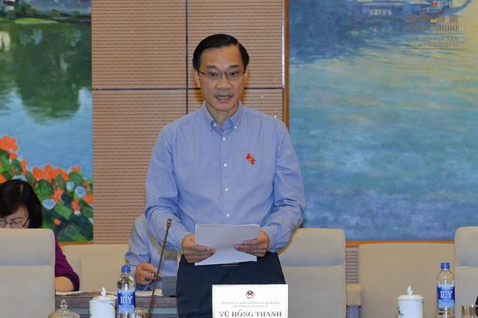 Phó Chủ tịch QH: Điều diễn ra ở Trạm BOT Cai Lậy là rất buồn - Ảnh 1.