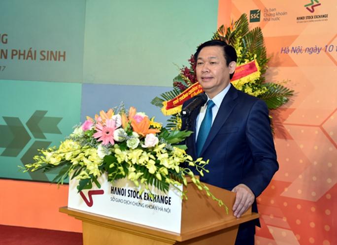 Phó thủ tướng: Thị trường chứng khoán mất khoảng 2 tỉ USD vì tin đồn - Ảnh 1.