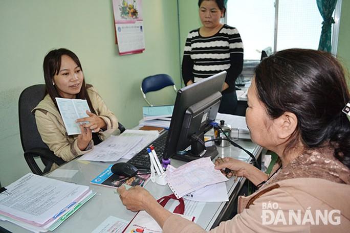 Cách tính lương hưu, trợ cấp BHXH từ 1-7 - Ảnh 1.