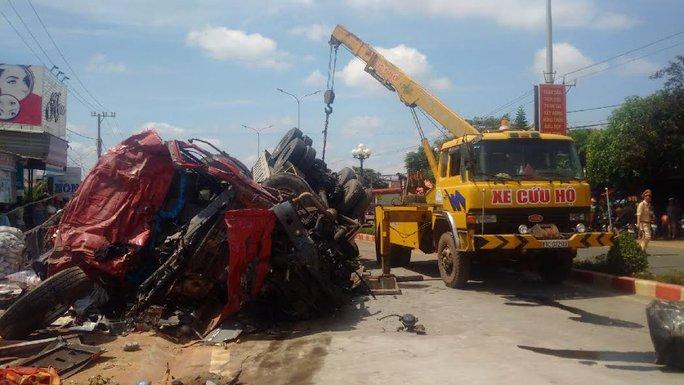 Danh sách nạn nhân vụ tai nạn thảm khốc tại Gia Lai - Ảnh 1.