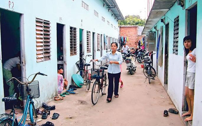 Mở cửa cho người thu nhập thấp có nhà ở - Ảnh 2.
