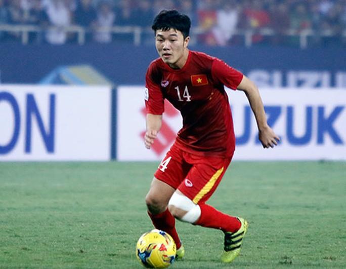 Ai là tuyển thủ mặc nhiều số áo nhất bóng đá Việt? - Ảnh 11.