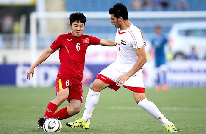 Ai là tuyển thủ mặc nhiều số áo nhất bóng đá Việt? - Ảnh 6.