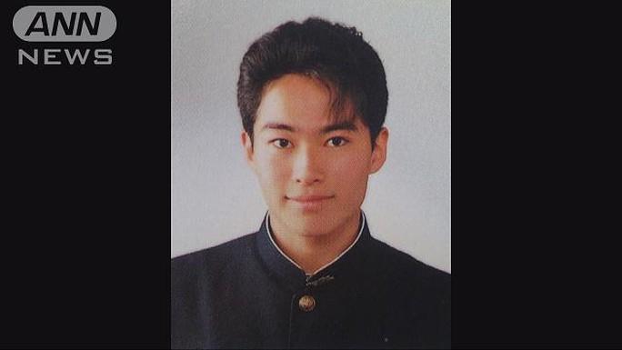 Chân dung hung thủ Yoshiharu Yano. Ảnh: Tokyo Reporter