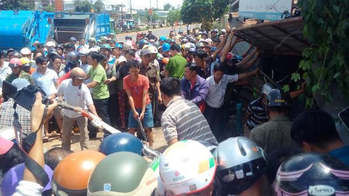 Phát hiện thêm 1 thi thể bị vùi lấp trong vụ tai nạn tại Gia Lai - Ảnh 1.