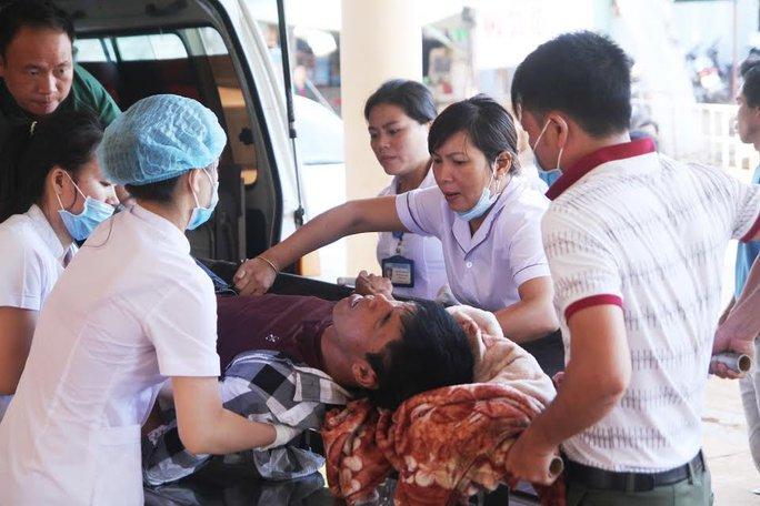 Vụ tai nạn kinh hoàng ở Gia Lai: Xe tải chạy 105 km/giờ - Ảnh 3.