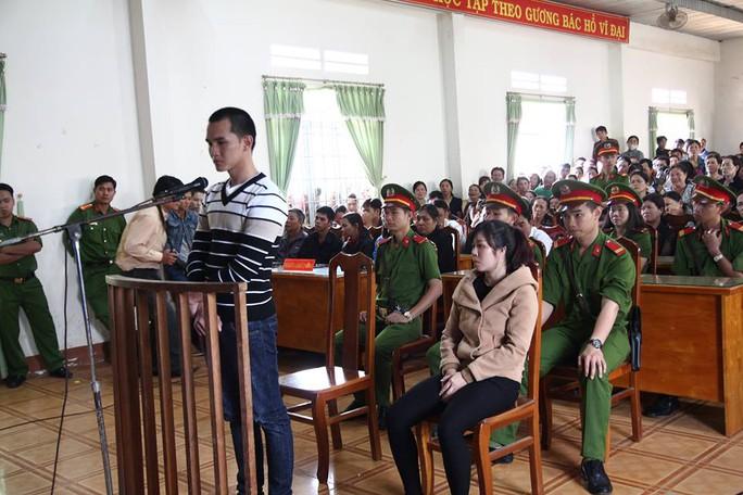 Xét xử vụ giết chồng người tình chôn xác rúng động Lâm Đồng - Ảnh 6.