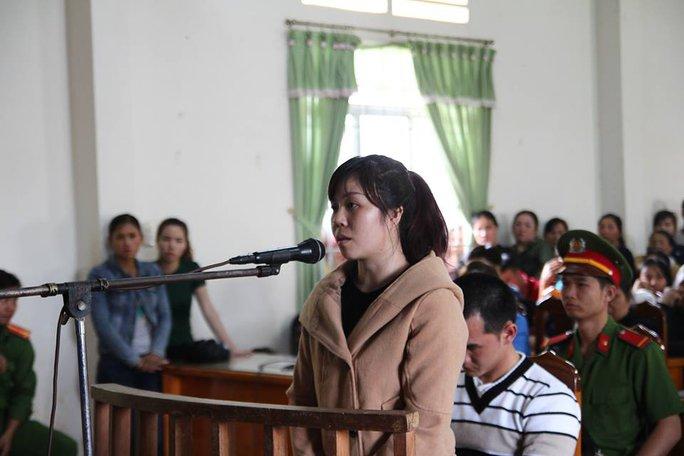 Xét xử vụ giết chồng người tình chôn xác rúng động Lâm Đồng - Ảnh 8.