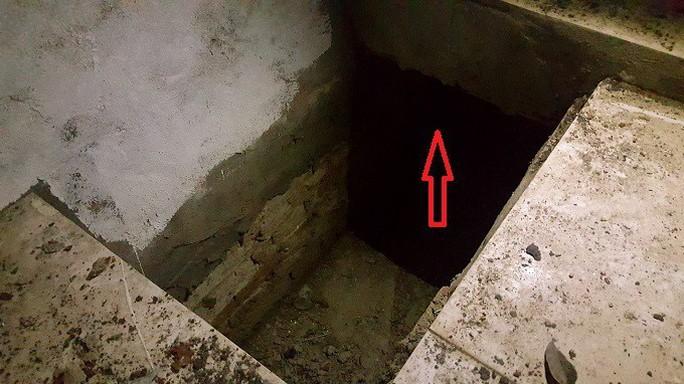 Bí ẩn những căn hầm trong ngôi biệt thự ở Hà Nam - Ảnh 8.