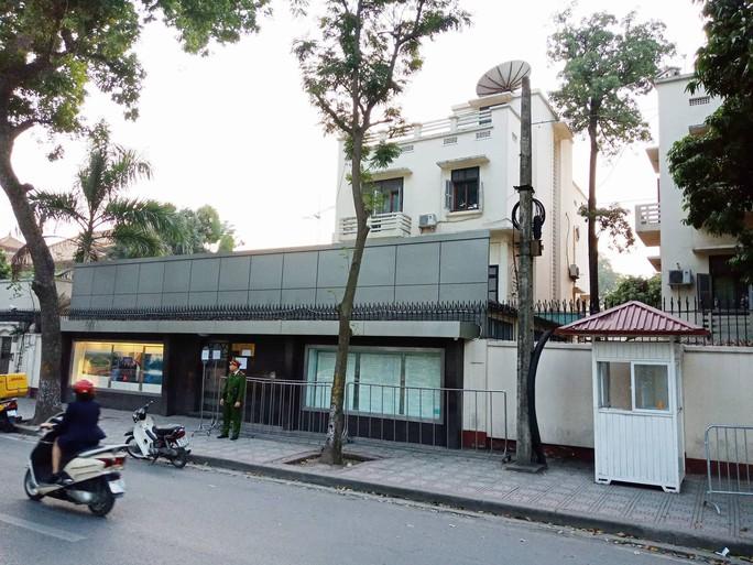 Đại sứ quán Trung Quốc mở cửa cấp visa riêng cho cổ động viên U23 Việt Nam - Ảnh 2.