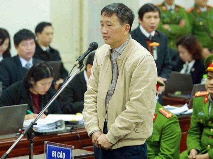 Làm rõ việc Trịnh Xuân Thanh ăn 14 tỉ đồng - Ảnh 1.