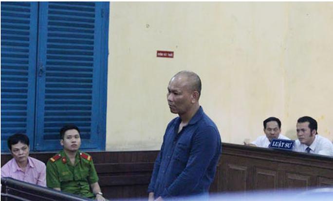 7 năm chưa xử xong vụ bắt cóc con nợ - Ảnh 1.