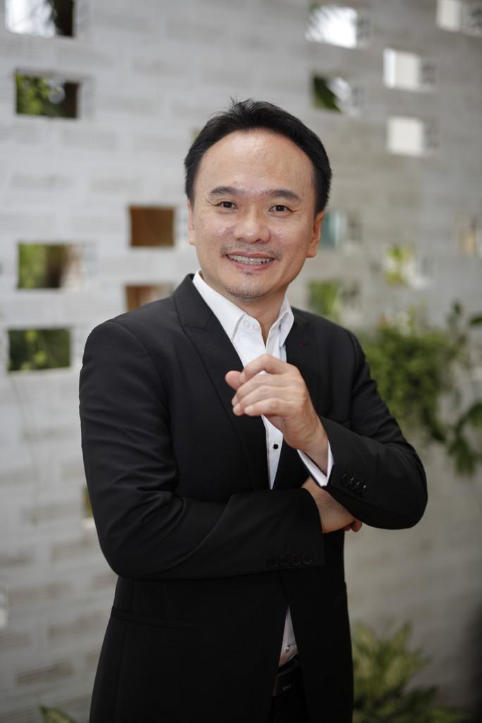 Người Singapore gốc Việt muốn xoá khủng hoảng mất kết nối - Ảnh 1.