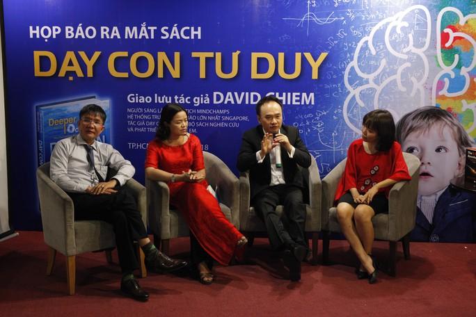 Người Singapore gốc Việt muốn xoá khủng hoảng mất kết nối - Ảnh 3.