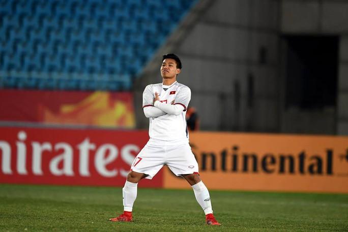 Xét lịch sử đối đầu Việt Nam - Uzbekistan, hy vọng cho U23 - Ảnh 1.