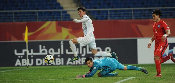 Fox Sports chỉ cách U23 Việt Nam khắc chế Uzbekistan - Ảnh 3.