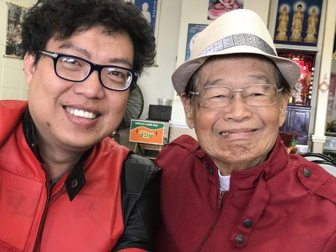 Nghệ sĩ tiếc thương danh hài Văn Chung - Ảnh 3.