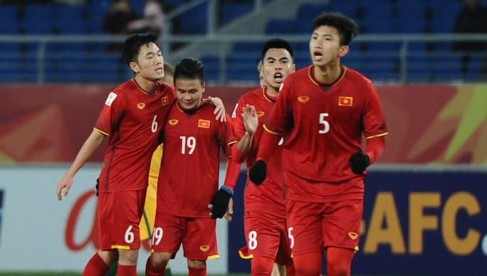 Việt Nam đang gợi nhớ kỳ tích của Hàn Quốc ở World Cup 2002 - Ảnh 1.