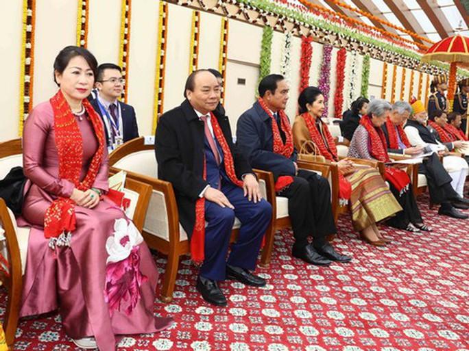 Việt Nam rộng cửa đón doanh nghiệp Ấn Độ - Ảnh 1.