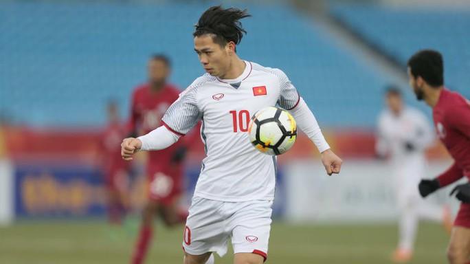 Thủ môn Bùi Tiến Dũng: U23 Việt Nam đã sẵn sàng 100% - Ảnh 2.