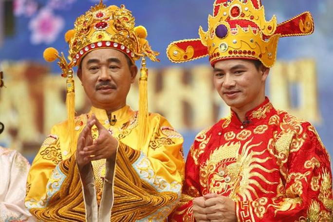 Táo kinh tế Quang Thắng hứa không... cởi nếu U23 Việt Nam chiến thắng - Ảnh 1.