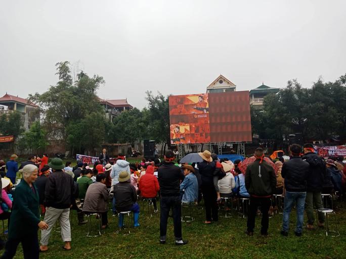 Nhà Quang Hải nổ tung với siêu phẩm tung lưới U23 Uzbekistan - Ảnh 9.