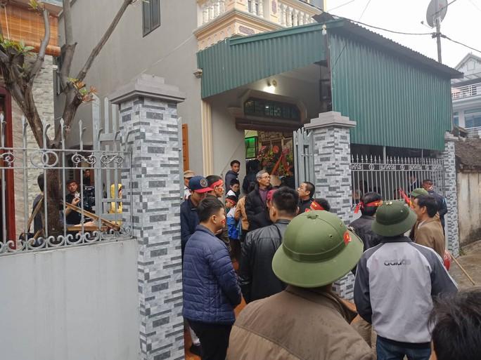 Nhà Quang Hải nổ tung với siêu phẩm tung lưới U23 Uzbekistan - Ảnh 14.